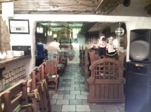 ukraińska restauracja 4