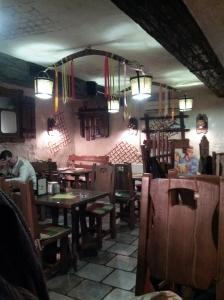 ukraińska restauracja 2