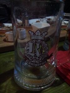 Czerwone piwo Koenigbrau