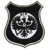 Znaczek Rasensport-Preußen Königsberg