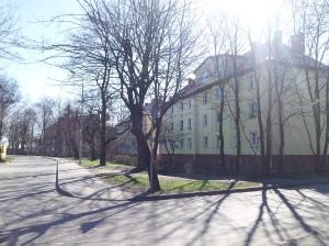 Domy mieszkalne na Devau