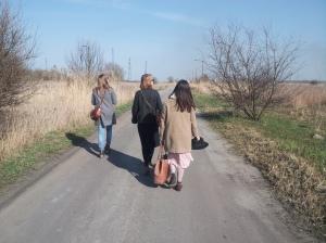 Wycieczka po dzielnicy Contienen