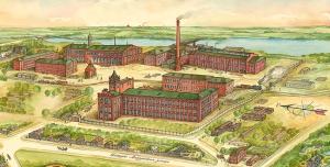 Fabryka Pawłoposadska